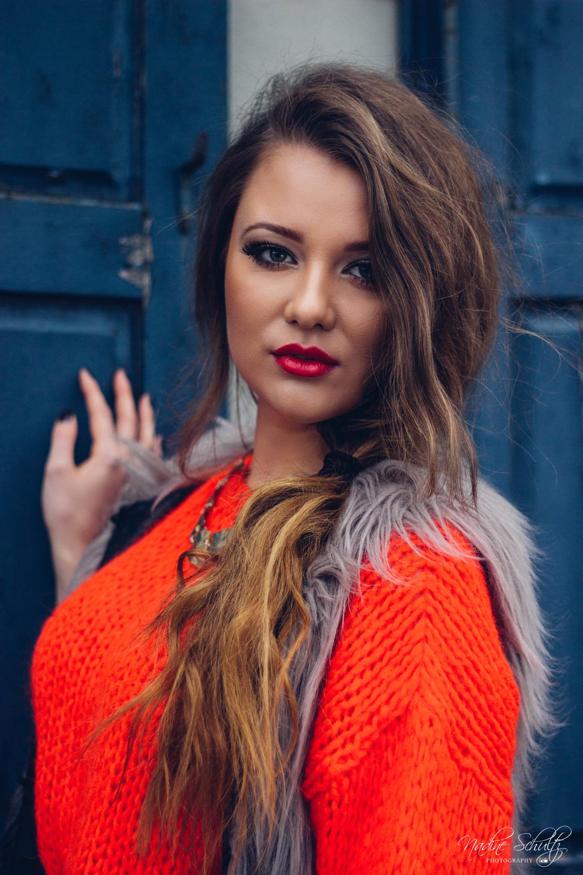 Celebrities Nadine Schultz Photography