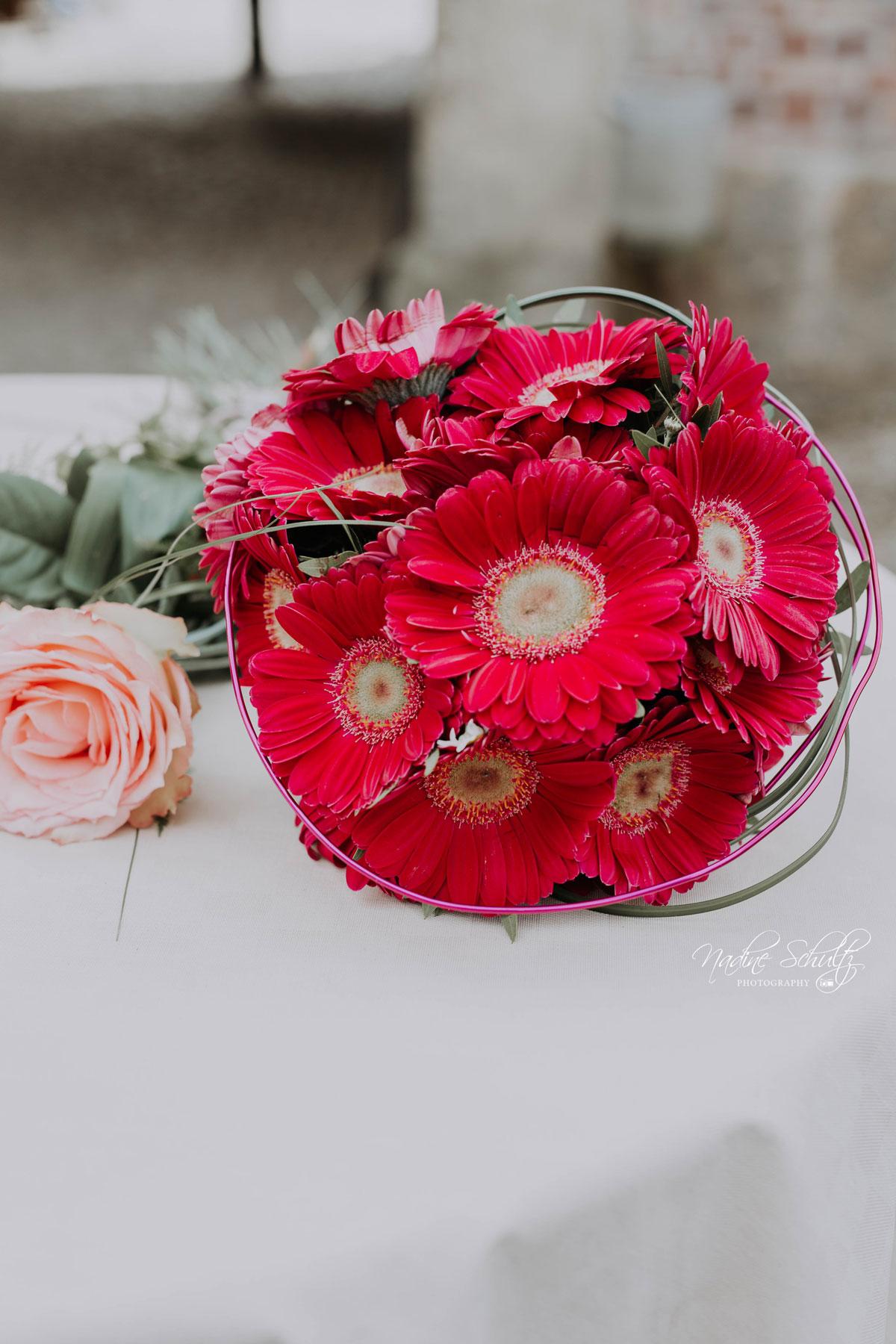 hochzeit florist coesfeld